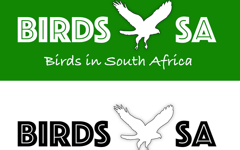 Birds In SA Website