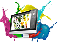 Graphic Design Project Design Online Marketing